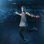 aprender a bailar hip hop