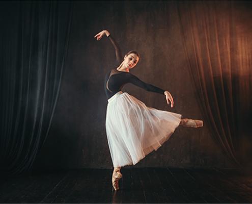 baile clásico